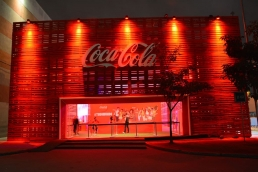 Copa do Mundo - Meeting Point Coca Cola - 2014