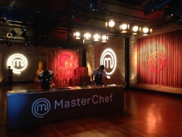 Masterchef - Band - 2016