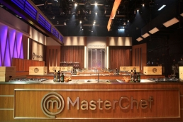 Masterchef - Band - 2014