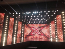 X-Factor - Band - 2016