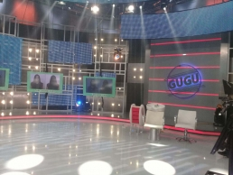 Programa do GUGU - Record TV